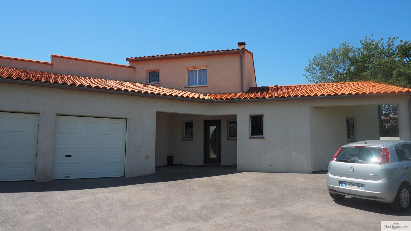 A vendre Canohes 660343018 Must immobilier