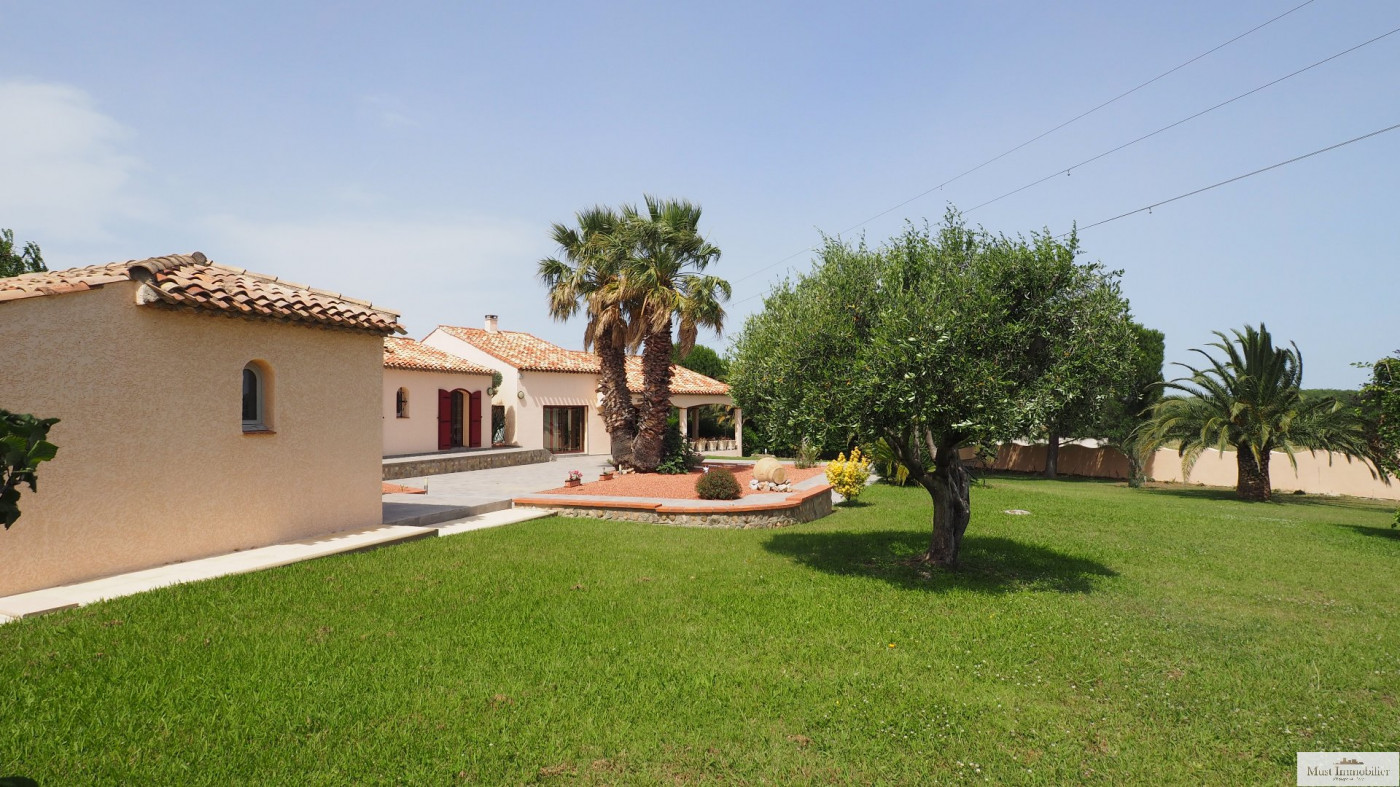 A vendre Toulouges 660343043 Must immobilier