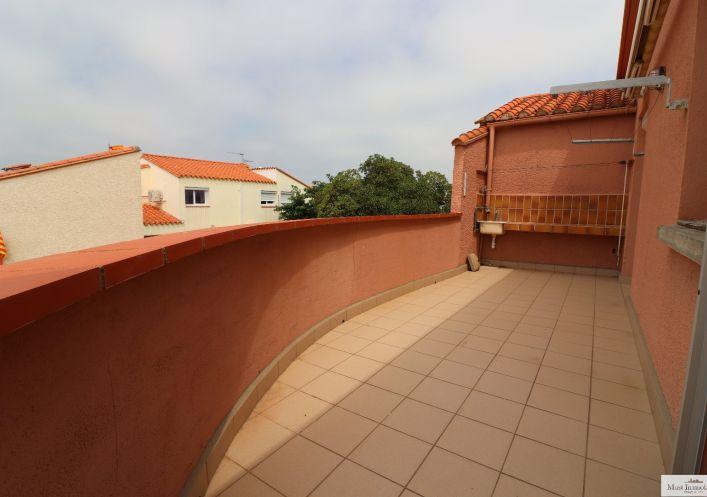 A vendre Le Barcares 660343077 Must immobilier