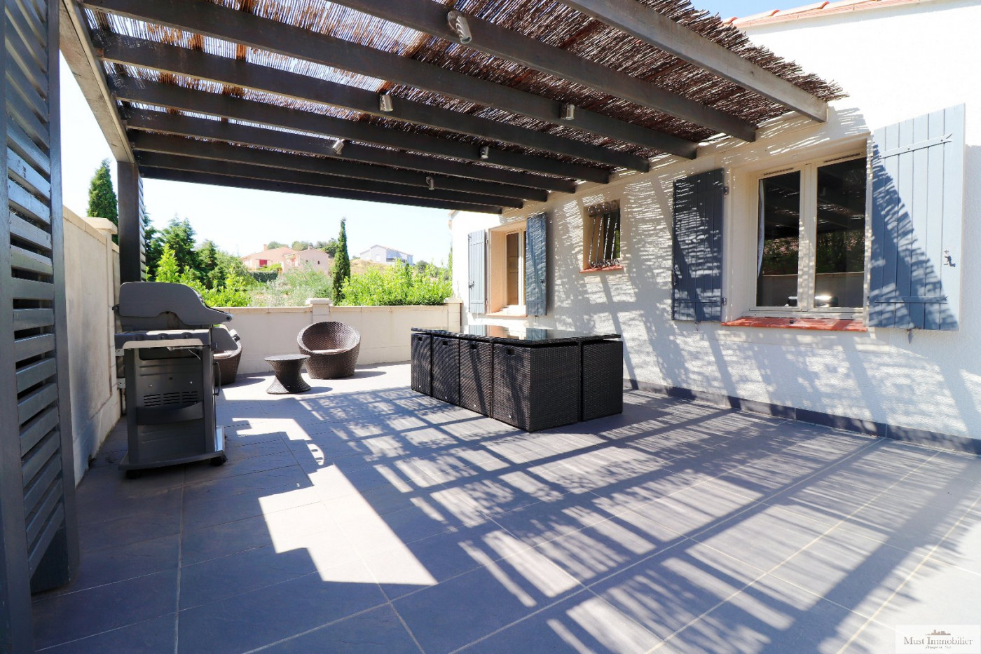 A vendre Thuir 660343088 Must immobilier
