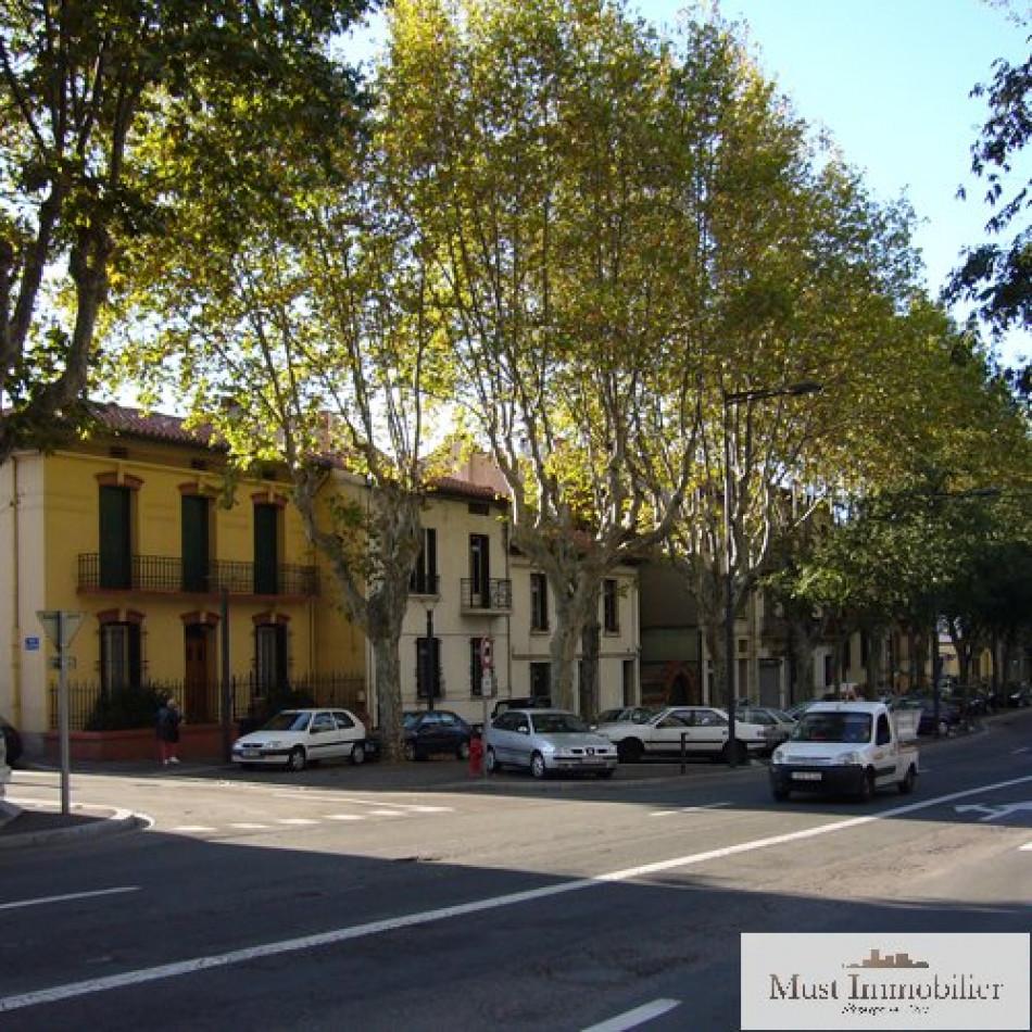A vendre Perpignan 660343142 Must immobilier