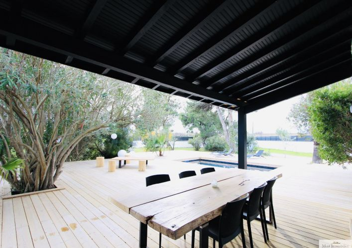 A vendre Villeneuve De La Raho 660343203 Must immobilier