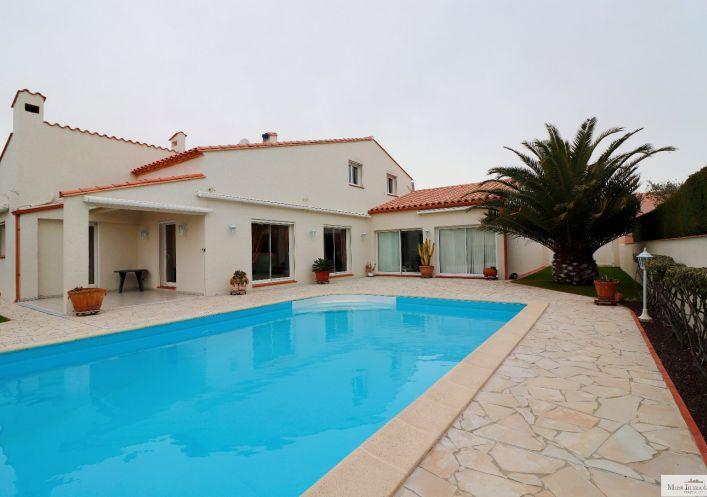 A vendre Saint Cyprien Plage 660343208 Must immobilier