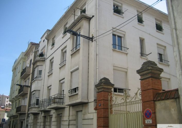A louer Perpignan 66034696 Must immobilier