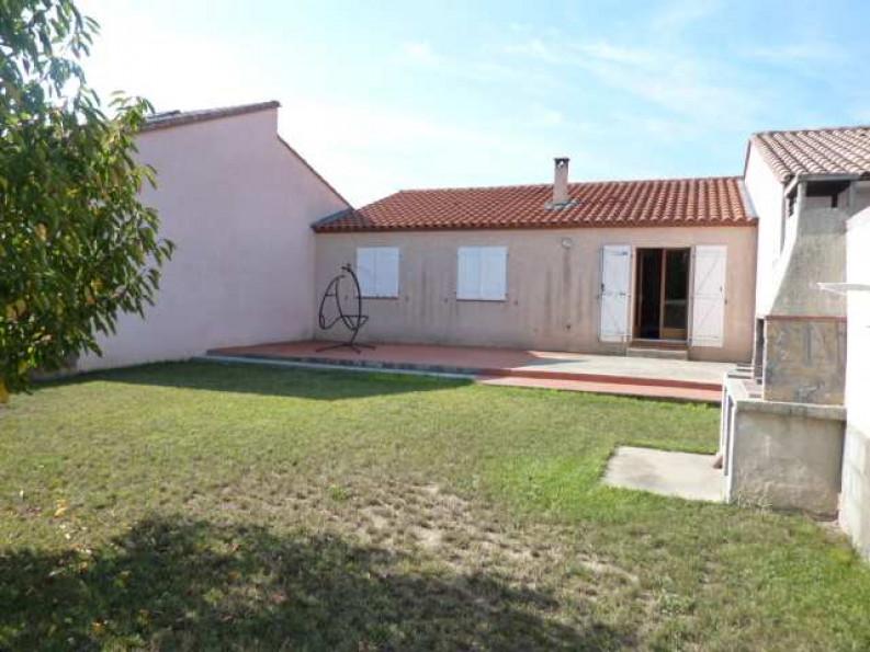 A vendre Pia 66037446 66 immobilier