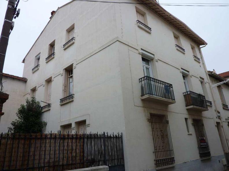 Immeuble en vente perpignan r 66 immobilier for Immobilier perpignan