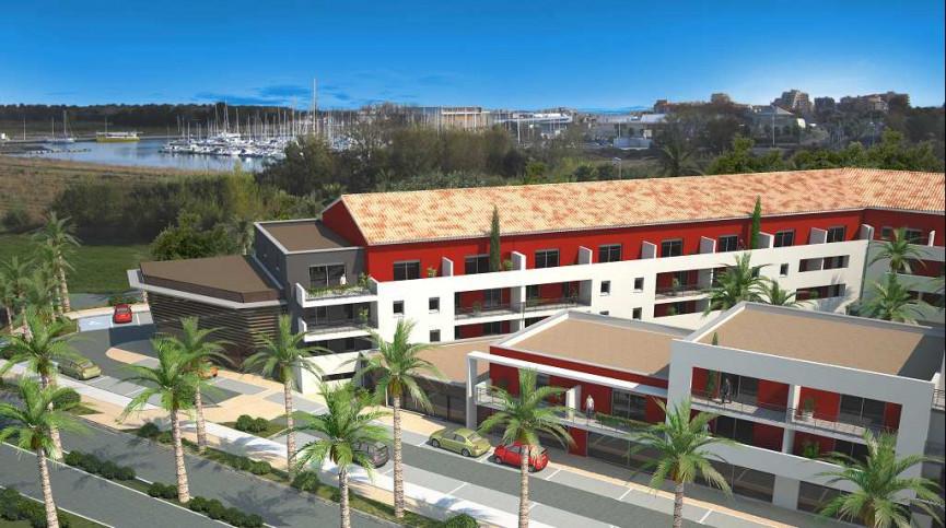 A vendre  Canet En Roussillon   Réf 66037597 - 66 immobilier