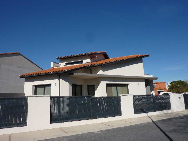 A vendre Saint Esteve 66037682 66 immobilier