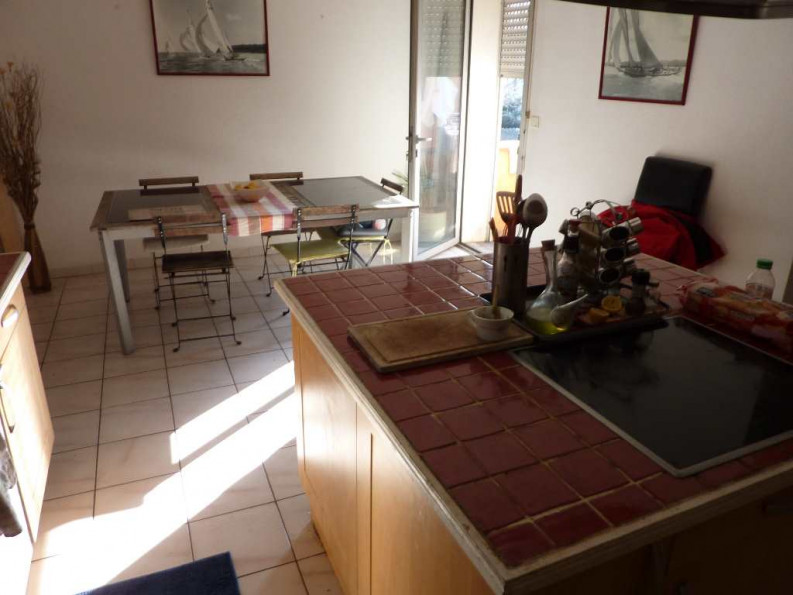 A vendre Saint Cyprien Plage 66037718 66 immobilier