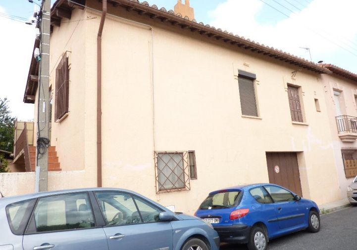 A vendre Perpignan 66037753 66 immobilier