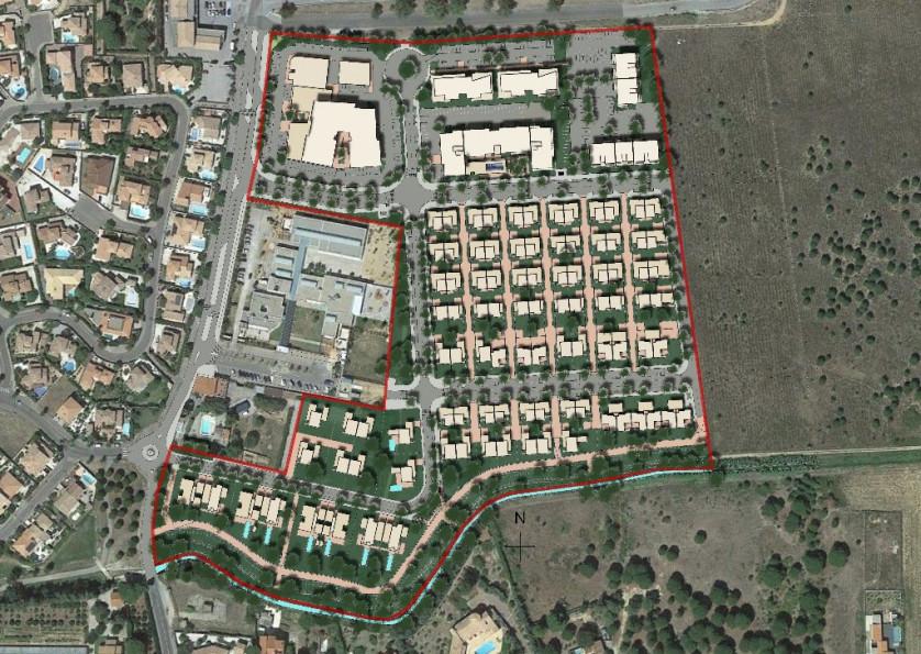 A vendre Perpignan 66037769 66 immobilier