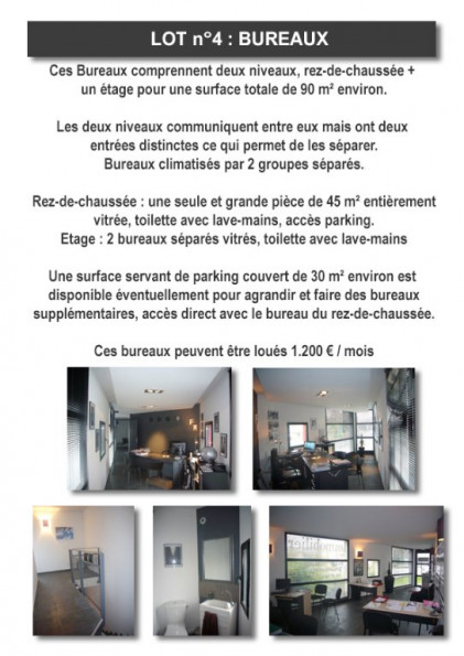 A vendre Perpignan 66037784 66 immobilier