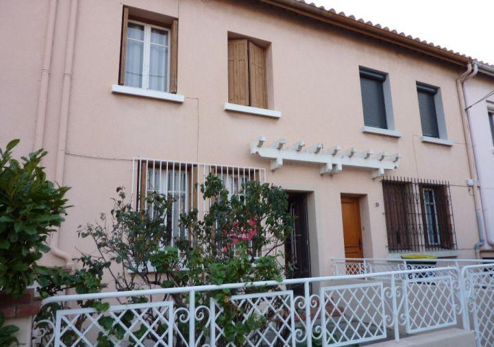 A vendre Perpignan 66037788 66 immobilier
