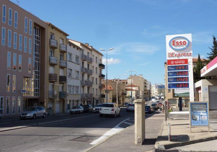 A vendre Perpignan 66037821 66 immobilier