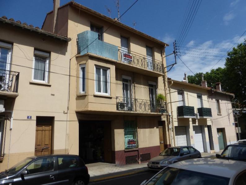 A vendre Perpignan 66037837 66 immobilier