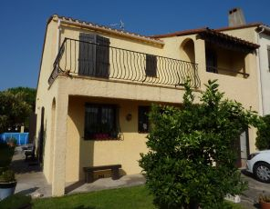 A vendre Pollestres  66037845 66 immobilier