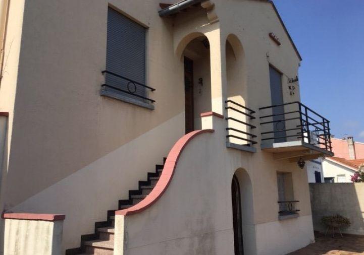 A vendre Canet En Roussillon 66037886 66 immobilier