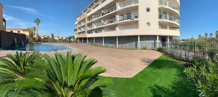 A vendre  Canet En Roussillon   Réf 66037930 - 66 immobilier