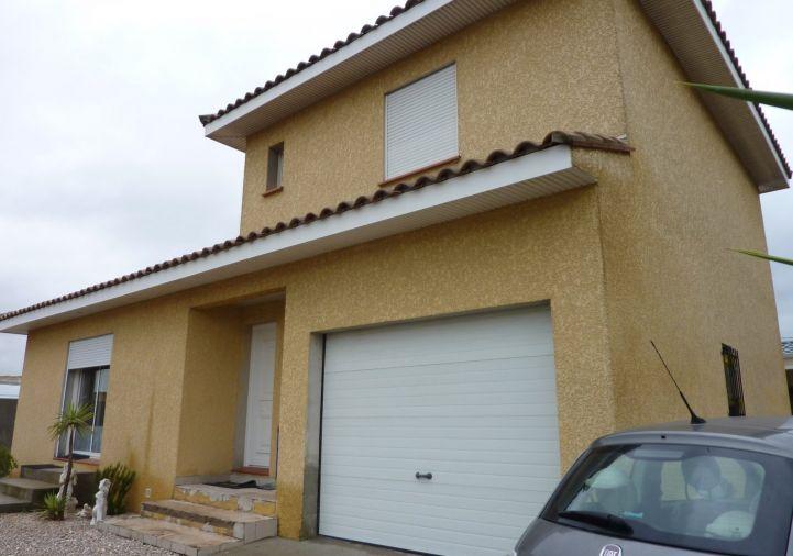 A vendre Maison Perpignan | R�f 66037933 - 66 immobilier