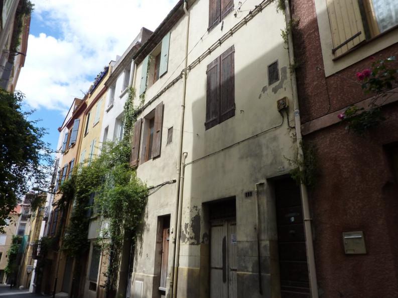 A vendre  Perpignan | Réf 66037935 - 66 immobilier