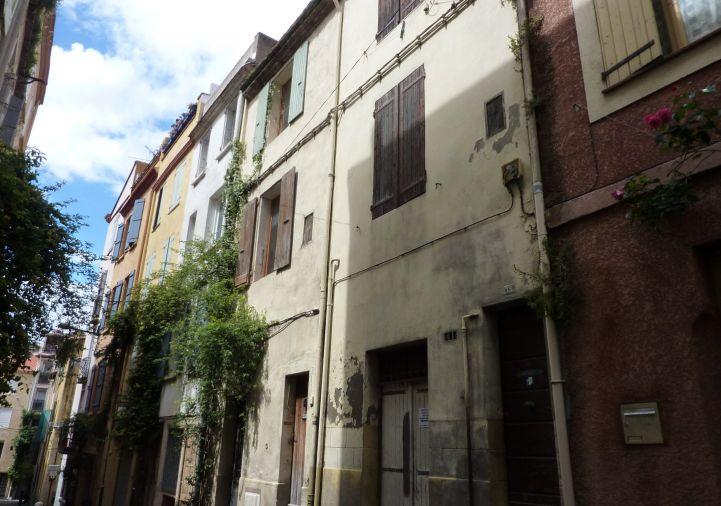 A vendre Perpignan 66037935 66 immobilier