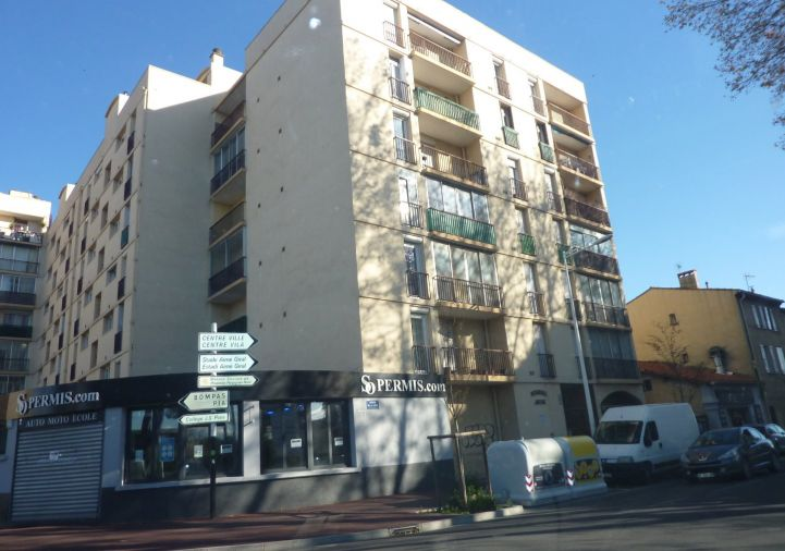 A vendre Appartement Perpignan | R�f 66037967 - 66 immobilier