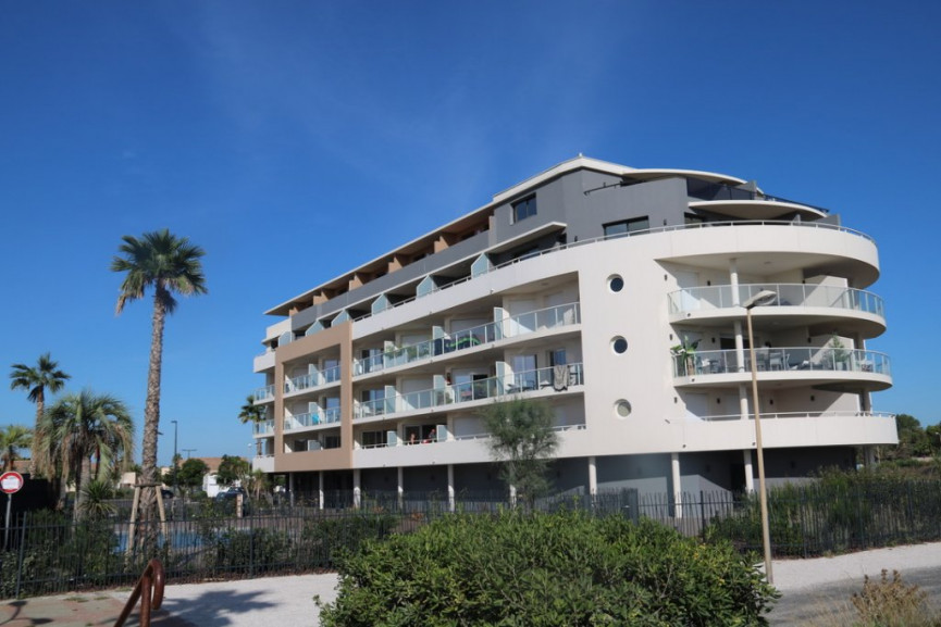 A vendre Canet En Roussillon 66037968 66 immobilier