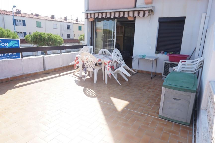A vendre Saint Cyprien Plage 660441000 Agence le lagon