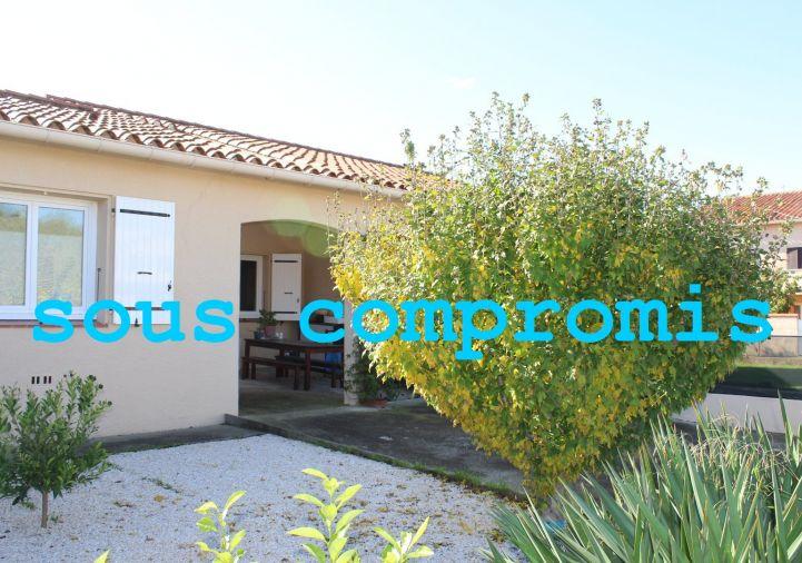 A vendre Saint Cyprien Plage 660441022 Agence le lagon