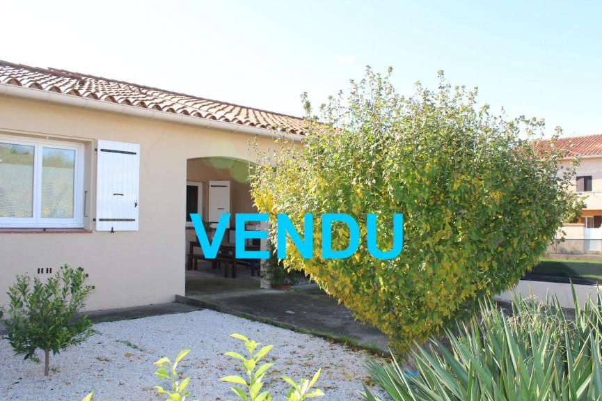 A vendre  Saint Cyprien Plage | Réf 660441022 - Agence le lagon