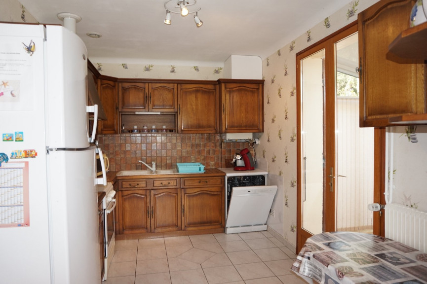 A vendre Saint Cyprien Plage 660441024 Agence le lagon
