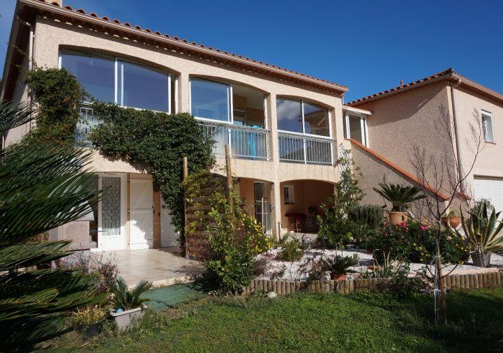 A vendre Saint Cyprien Plage 660441025 Agence le lagon