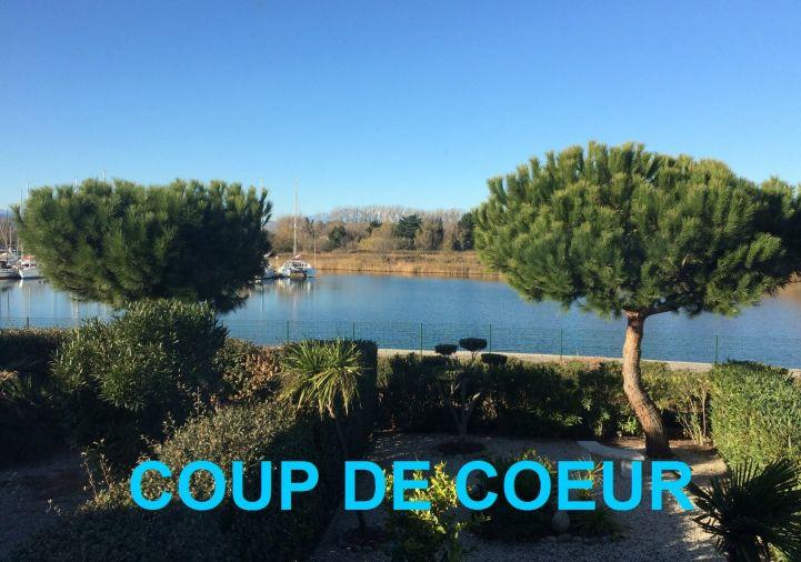 A vendre Saint Cyprien Plage 660441032 Agence le lagon