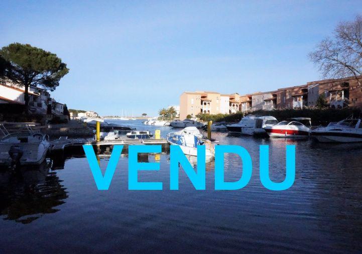 A vendre Appartement Saint Cyprien Plage   Réf 660441045 - Agence le lagon