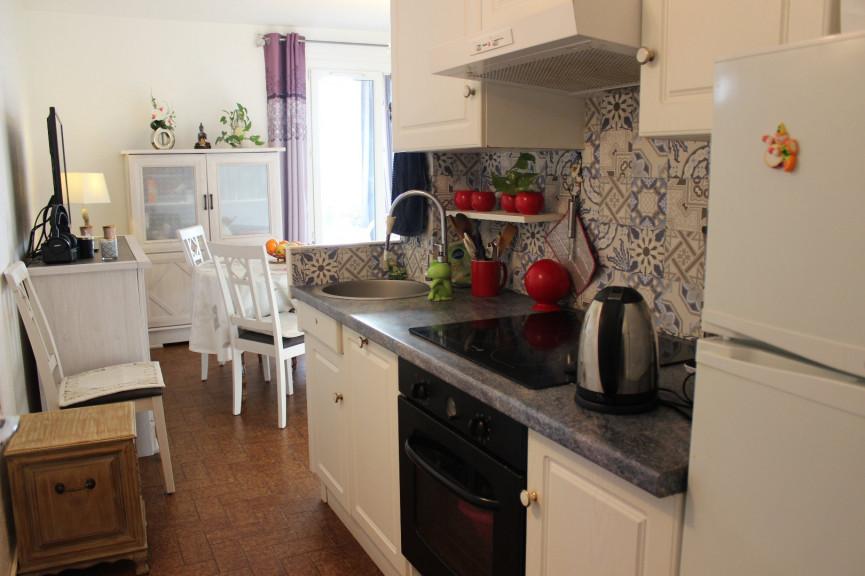 A vendre Saint Cyprien Plage 660441060 Agence le lagon