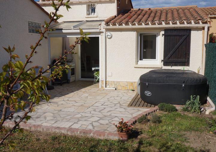 A vendre Saint Cyprien Plage 660441066 Agence le lagon