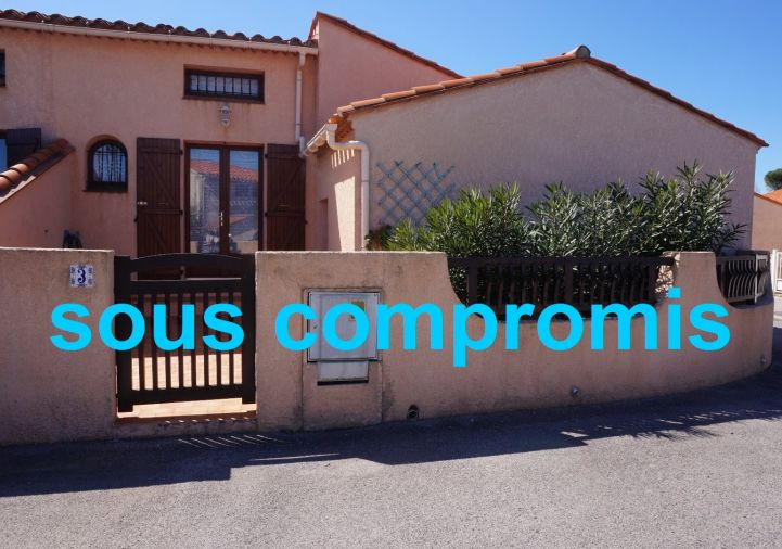 A vendre Saint Cyprien Plage 660441069 Agence le lagon