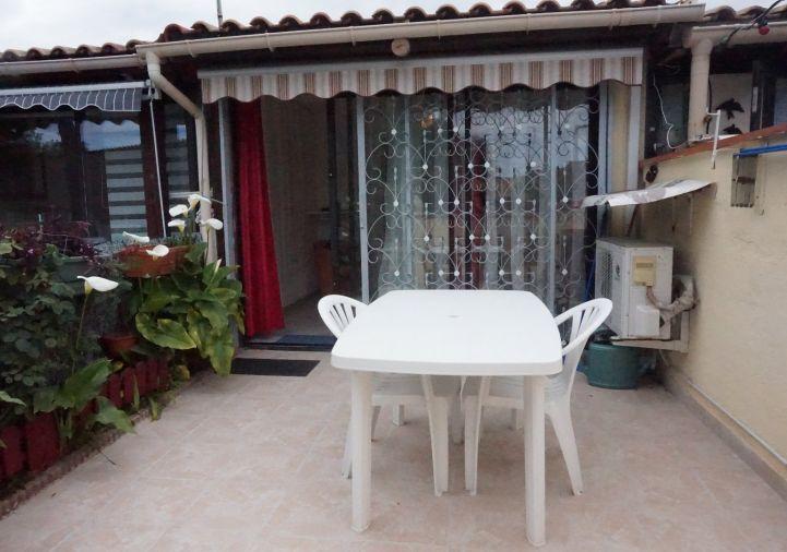 A vendre Saint Cyprien Plage 660441089 Agence le lagon