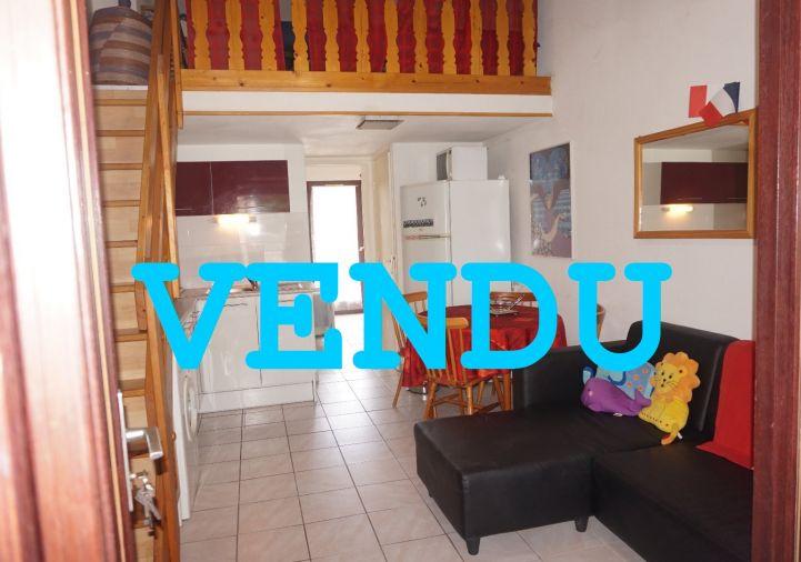 A vendre Maison Saint Cyprien Plage | Réf 660441100 - Agence le lagon