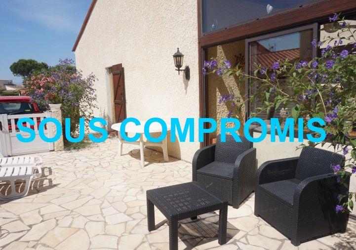 A vendre Saint Cyprien Plage 660441101 Agence le lagon