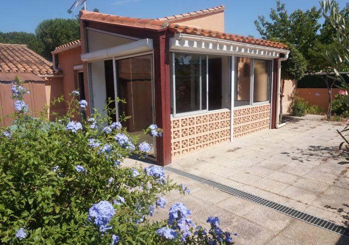 A vendre Saint Cyprien Plage 660441106 Agence le lagon