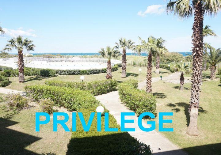 A vendre Saint Cyprien Plage 660441112 Agence le lagon