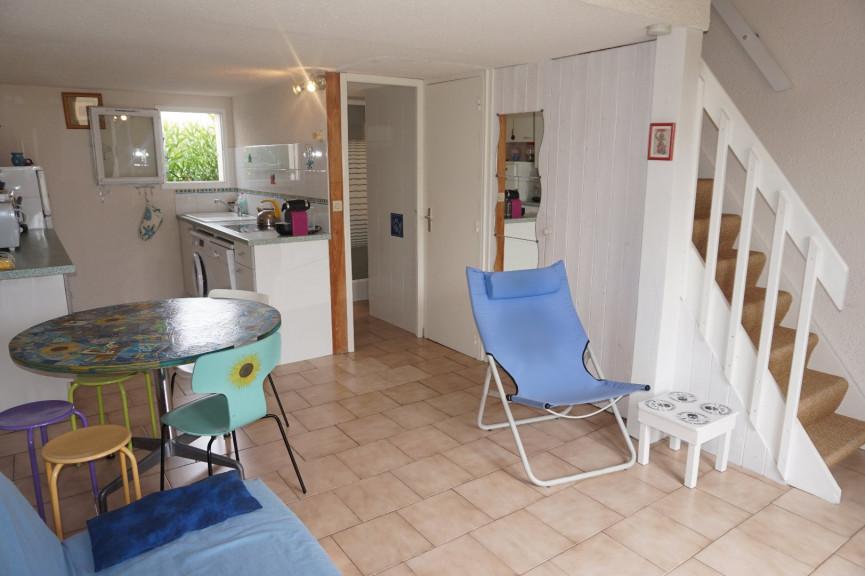 A vendre Saint Cyprien Plage 660441117 Agence le lagon