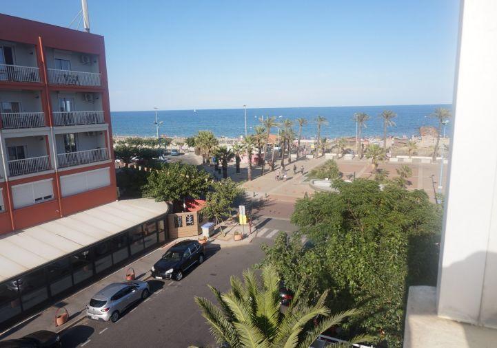A vendre Saint Cyprien Plage 660441123 Agence le lagon