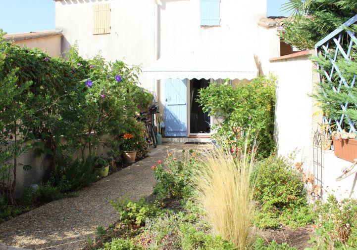 A vendre Saint Cyprien Plage 660441131 Agence le lagon