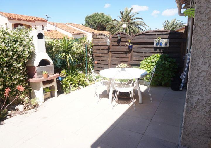 A vendre Saint Cyprien Plage 660441136 Agence le lagon
