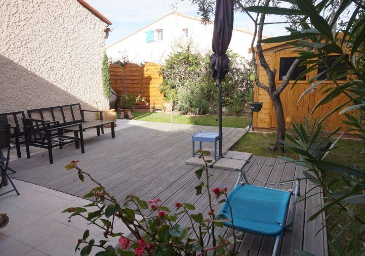 A vendre Saint Cyprien Plage 660441155 Agence le lagon