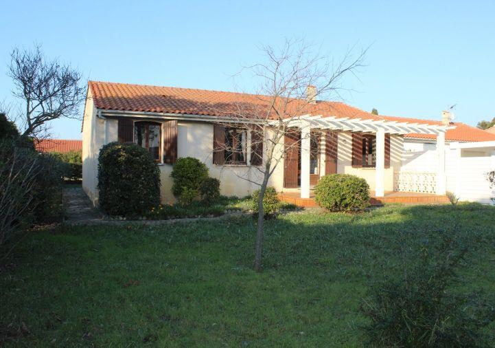 A vendre Saint Cyprien Plage 660441168 Agence le lagon