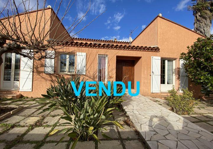 A vendre Saint Cyprien Plage 660441169 Agence le lagon