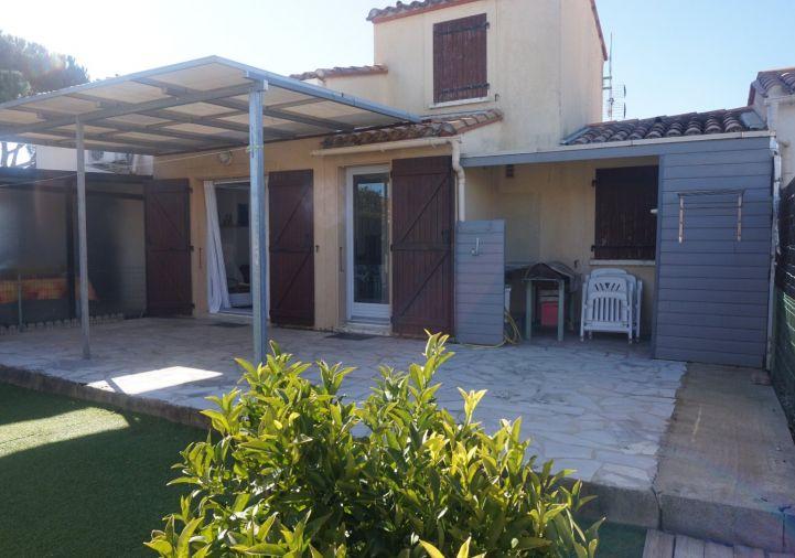 A vendre Saint Cyprien Plage 660441170 Agence le lagon